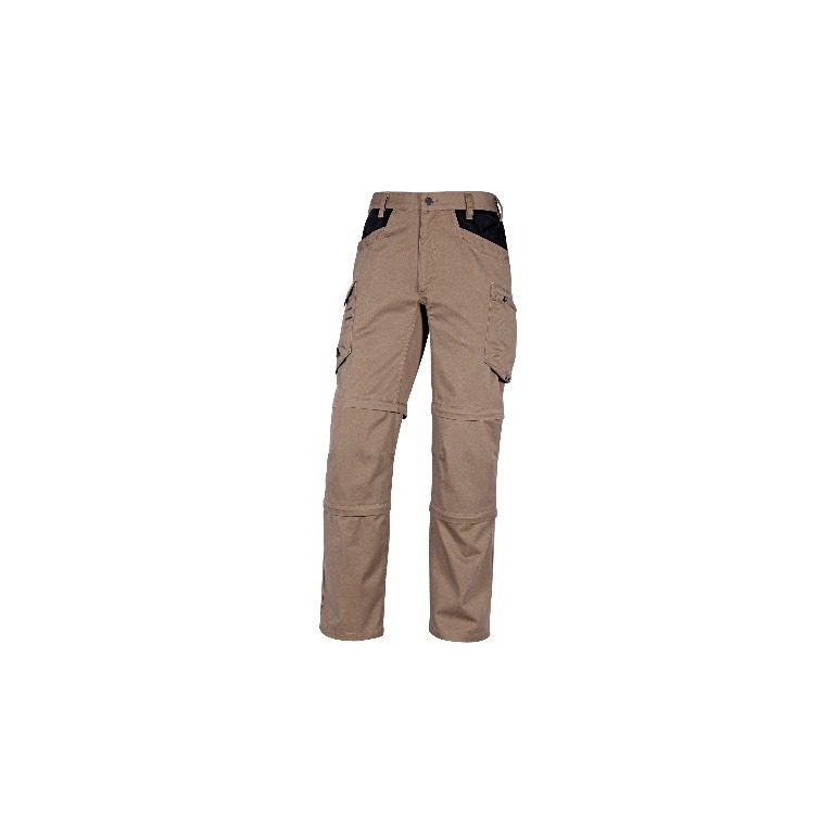 3 in 1 mach5 spring working trousers in polyester cotton