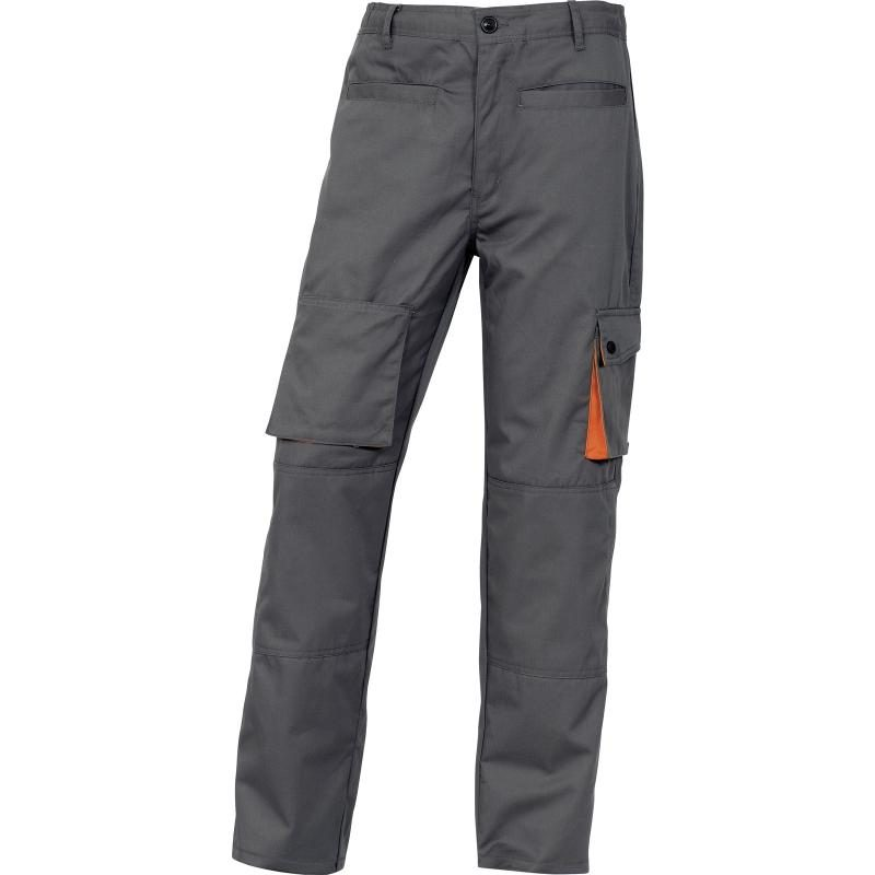 Warm trousers flanel cotton