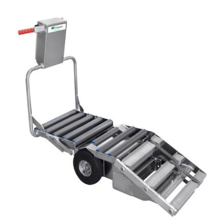 Porky's pick-up XL carcass trolley (Sows)