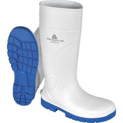 Kemis PVC DeltaPlus S4 - SRC wellingtons for use in the food industry