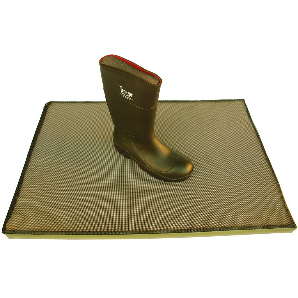 Disinfection mat in cover 333 90x60x4 cm