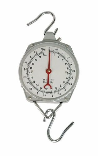 Hanging Scale 50 Kg ( 110LB)