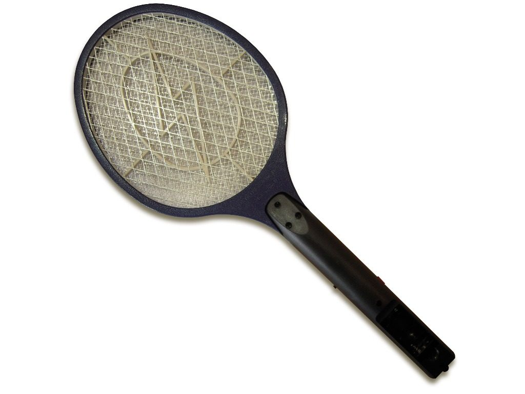 Insect Killer Electric Racket