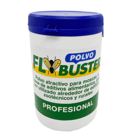 Appât attractif pour  Fly Buster