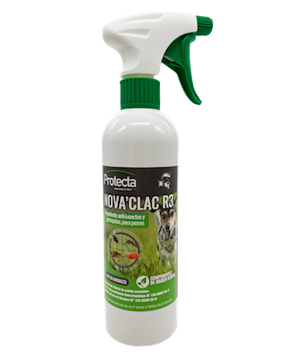 Novaclac® R3 Insect and tick repellent, 500 ml
