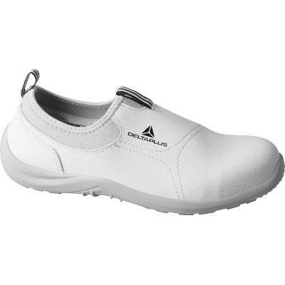 Chaussures basses microfibre/pu