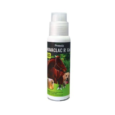 Novaclac® R Repellent against ticks and flying insects 200 ml