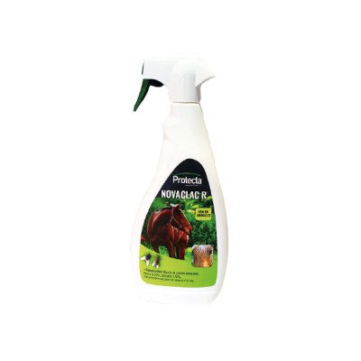 Novaclac® R Repellent against ticks and flying insects 1 L