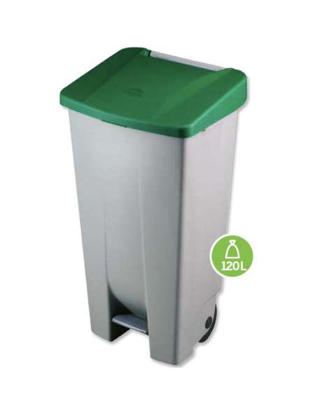 120-L selective container