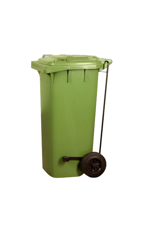120-L industrial container