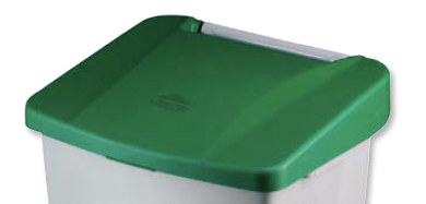 120-L selective container lid