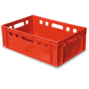 Meat industry / Boxes/crates/containers for the food industry